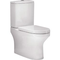 Vas de toaleta BTW Sole