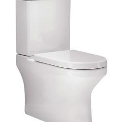 Vas de toaleta cu rezervor Sole